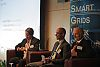 Session Smart Grids in Austria Results Achieved and Next Steps (Photo: SYMPOS)