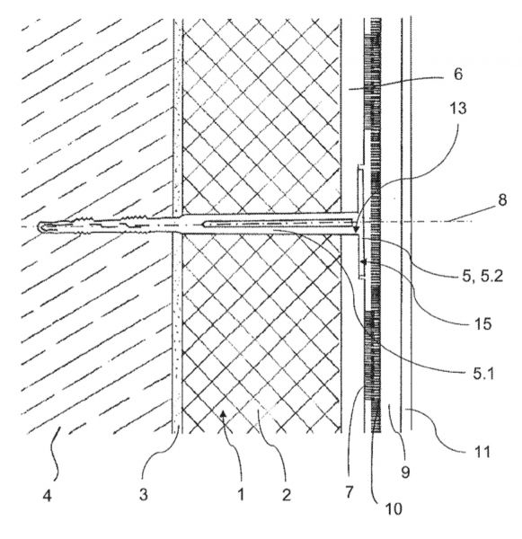 Hook-and-Loop fastener application for the technical