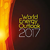 Cover World Energy Outlook 2017