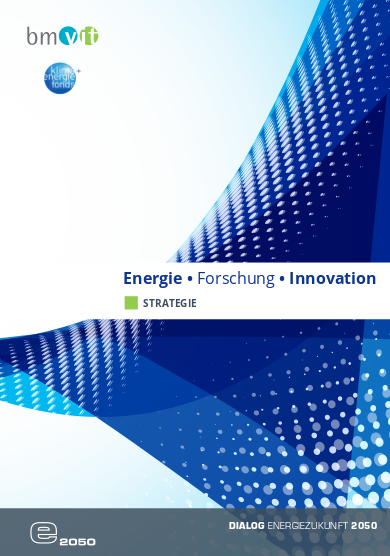 Energie Forschungs und Innovationsstrategie