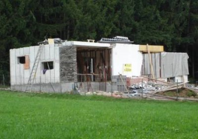 erstes einfamilien passivhaus im altbau umsetzung des passivhausstandards und komforts in der. Black Bedroom Furniture Sets. Home Design Ideas