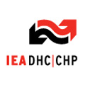 Icon IEA DHC/CHP